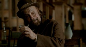 Deadwood (2004-2006), 1. évad