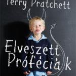 Neil Gaiman, Terry Pratchett: Elveszett próféciák