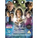 Sarah Jane kalandjai (2007-2011): Első évad