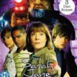 Sarah Jane kalandjai (2007-2011): Második évad