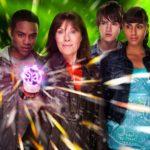 Sarah Jane kalandjai (2007-2011): Harmadik évad