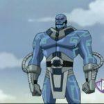 X-Men: Evolution (1999-2003), negyedik évad