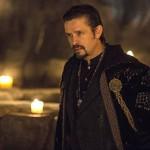 Arrow S03E20 – The Fallen