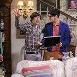 The Big Bang Theory S08E20 – The Fortification Implementation