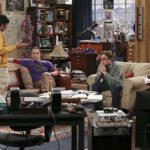 The Big Bang Theory S08E21 – The Communication Deterioration