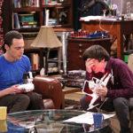 The Big Bang Theory S08E22 – The Graduation Transmission