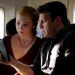 Castle S07E21 – In Plane Sight