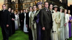 A Downtown Abbey film uralta a mozipénztárakat