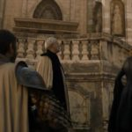 Trónok harca S05E01 – The Wars To Come