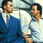 A függöny mögött – Vörös zsaru (1988)