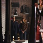 Castle S07E22 – Dead from New York