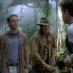 Dínókból sosem elég – Jurassic Park 3 (2001)