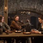 Outlander S01E15 – Wentworth Prison