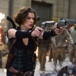 Minden lánynak kell egy hobbi – Resident Evil: Afterlife (2010)