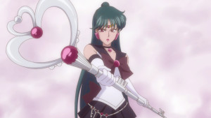 Sailor Moon Crystal S01E19 – Time Warp – Sailor Pluto