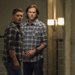 Supernatural S10E21 – Dark Dynasty