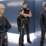 X-Men: Az ellenállás vége (2006)