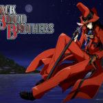 Vérszívók újratöltve – Black Blood Brothers