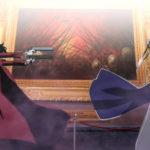 Anime Challenge Kezdő szint – Hellsing