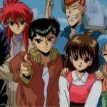 Anime Challenge kezdő szint – Yu Yu Hakusho