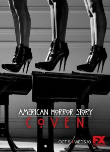 American Horror Story 3. évad – Coven