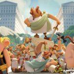 Asterix – Az istenek otthona (2014)