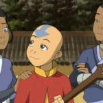 Avatar – Az utolsó légidomár (2005-2008), Első Könyv: Víz