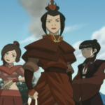 Avatar – Az Utolsó Légidomár (2005-2008), Második könyv: Föld