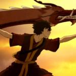Avatar – Az utolsó légidomár (2005-2008), Harmadik könyv: Tűz