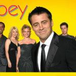 Joey (2004-2006), 1-2. évad