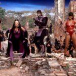 Fiatal Rayden? Na, ne már! – Mortal Kombat 2. – A második menet (1997)