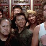 Zöld szeműek, reszkessetek! – Nagy zűr kis Kínában (1986)