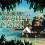 Felfedező úton a Robinson család (1998), 1. évad