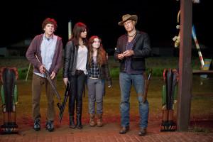 Idén októberben már az új Zombieland filmet nézzük!