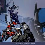 Batman: Arkham Ostroma – Assault On Arkham – Jófiúk, Rosszfiúk és a Bohóc