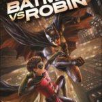 Batman VS Robin –  Batman és a Baglyok Bírósága