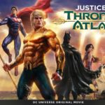 Az igazság Ligája – Atlantisz Trónja