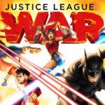 Az igazság Ligája – Háború