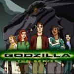 Sose fogadj a Gyíkkirály ellen! – Godzilla the animated series