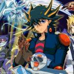 Anime Challenge kezdő szint – Yugioh 5D's