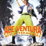 Ace Ventura – Hív a Természet – Shikakaa!