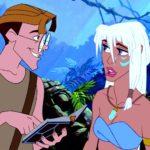 Atlantisz: az elveszett birodalom (2001)