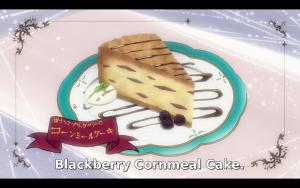 kuroshitsuji-04-pear-and-blackberry-cornmeal-cake