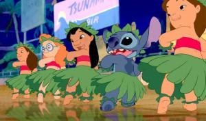 A Disney élőszereplős filmet készít a Lilo és Stitch-ből