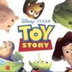Toy Story – Játékháború