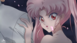 Sailor Moon Crystal S01E23 – Covert Maneuvers – Wiseman