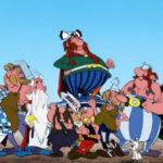 Te egy vaddisznó vagy! – Asterix 12 próbája