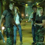 Vega zombi!! – Holtak Napja (2008)
