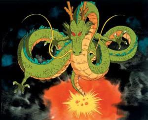 Dragon Ball7