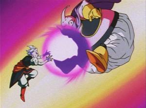 Dragon Ball8